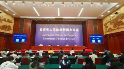 关注|创意云南2021文化产业博览会10月27日启幕,丽江设1个分会场