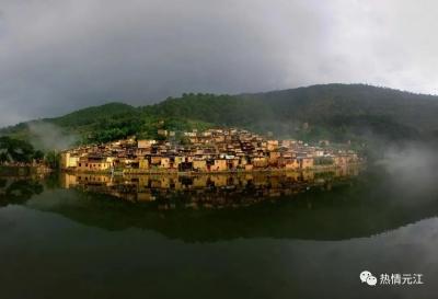 【国庆游元江】元江最美风景上线,承包你的十一假期!