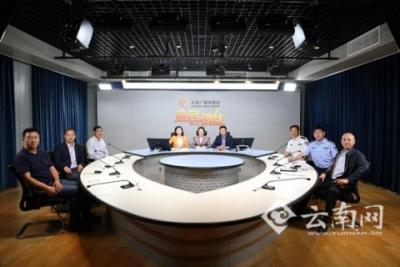 丽江市副市长和春雷: 整治不合理低价游要做好三件事