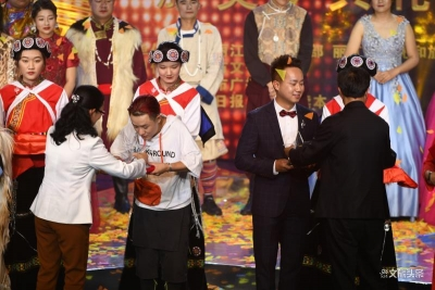 """这些选手获奖!2020年首届""""丽江新声代""""青年歌手大赛颁奖典礼举行"""