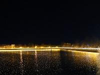 图集 | 赏丽江清溪水库最美夜景