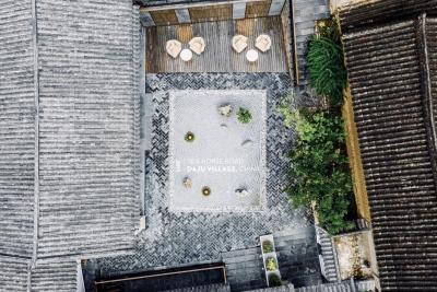 丽江半山酒店·为一间房赴一座城丨小米地丽世山居:打造茶马道新玩法