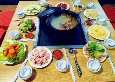 你喜欢的样子丽江都有丨传统美食篇
