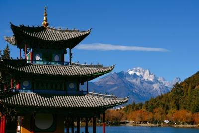 你喜欢的样子丽江都有丨风景名胜篇