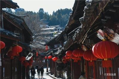 你喜欢的样子丽江都有丨特色文化篇