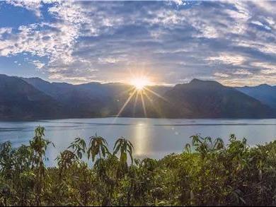 丽江文旅继往开来谋新篇(四)|华坪:发展全域康养旅游 打造健康生活目的地
