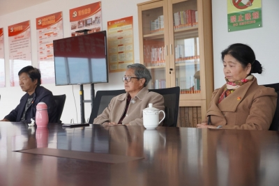"""丽江市文旅局开展""""三个一""""特色活动 深入推进党史学习教育"""