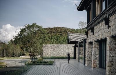 丽江HYLLA高山花园荣获2021WLA世界景观建筑大奖