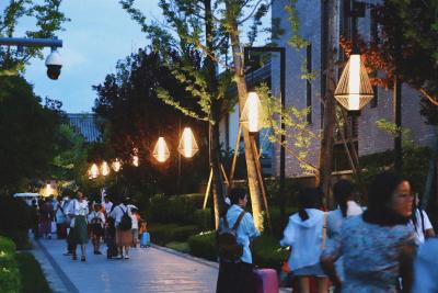 """两企业强强联手在丽江开启""""双国际品牌""""酒店运营模式 打造更具""""国际范""""度假体验"""