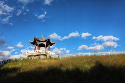 尽享柔软时光 生活在丽江挺好的!