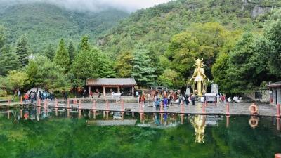 国庆出游正当时,剩下的假期丽江自驾游走起!