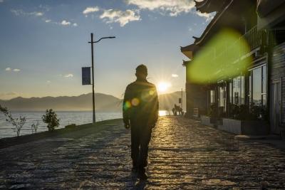 祖国好 家乡美丨趁着国庆假期 快去打卡又登上央视的丽江泸沽湖