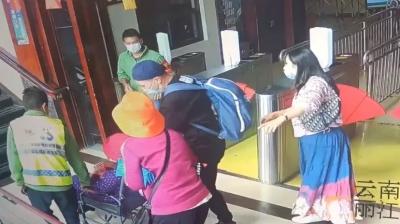 国庆游丽江丨他们,没有假期!他们,是丽江最美文旅人!