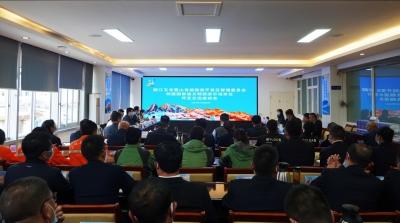 创建第一批国家级文明旅游示范单位 丽江玉龙雪山景区迎检