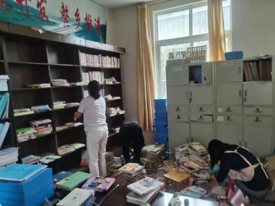 希望每个人都能走进身边的图书馆 永胜县图书馆推进总分馆制建设