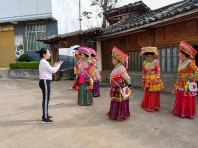 文化丨喜讯!丽江两个节目入选2021中国原生民歌节