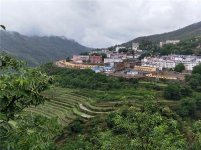 大姚县4个村被认定命名为楚雄州旅游扶贫示范村