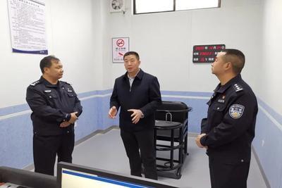 楚雄州深化法治公安建设 公安执法公信力稳步提升