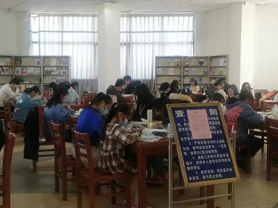楚雄州图书馆职工拾金不昧扬正气、谱新风