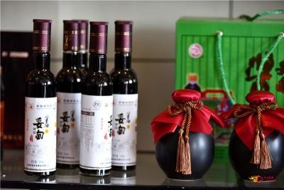 双柏妥甸酱油:百年古法酿造只为一口鲜香