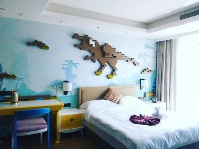 世界恐龙谷温泉酒店入围第五届金汤奖