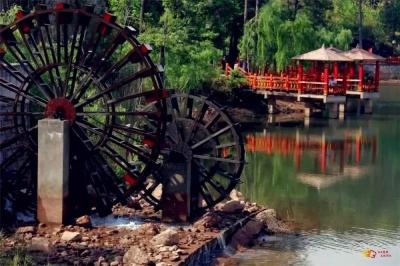 出游 | 又到周末,楚雄近郊游就去这些地方