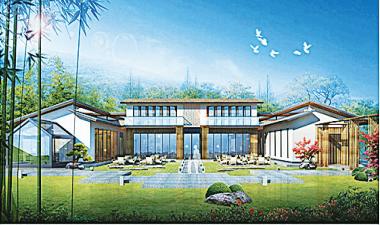 【招商合作】姚安县天文观星半山酒店建设项目