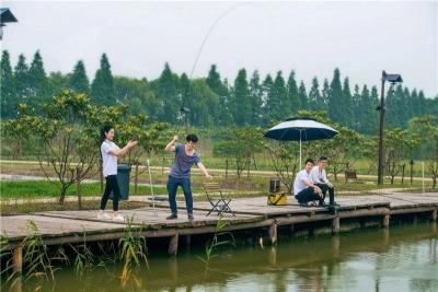 禄丰市着力打造乌龙潭全国乡村旅游重点村