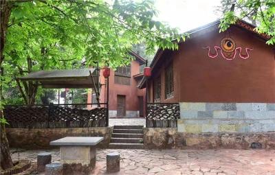 出游 | 夏日相约双柏李方村,清凉休闲  体验乡情